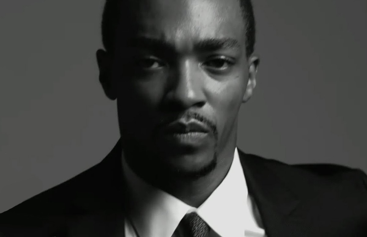 10. Anthony Mackie would look good in the suit and can act, but he might be too American to be a good Black Bond. Nonetheless, I would like to see him audition.