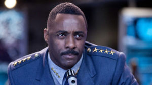 Idris Elba in Early Talks to Play the Villain in Star Trek 3