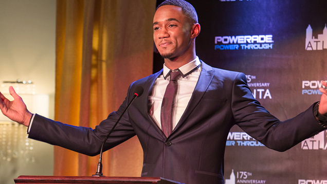 Jessie Usher Cast in Independence Day Sequel