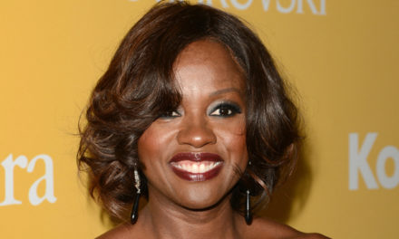 Viola Davis in Custody