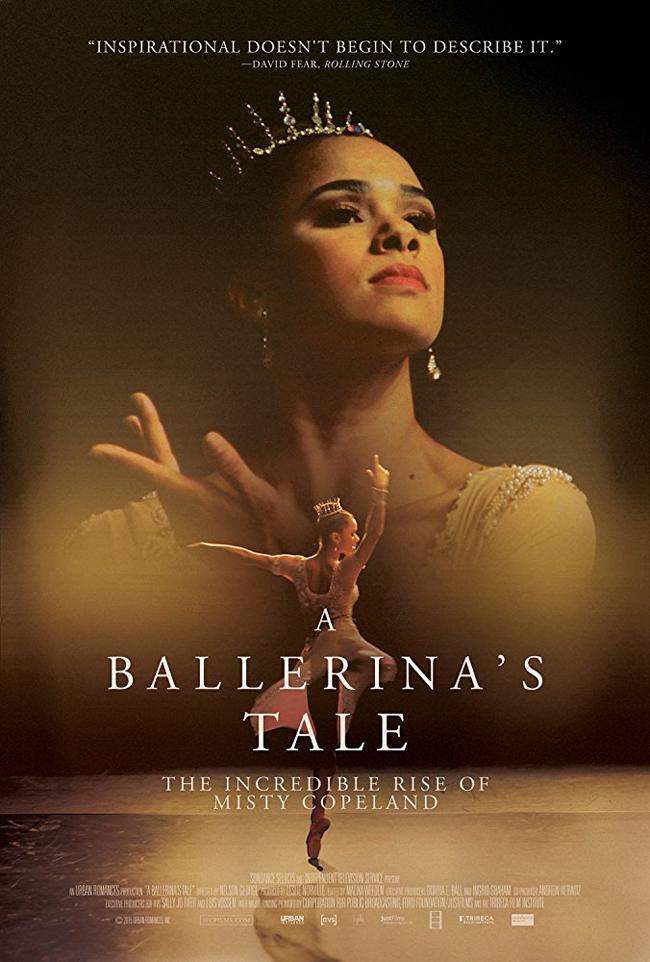 ABallerinasTale-2015-poster
