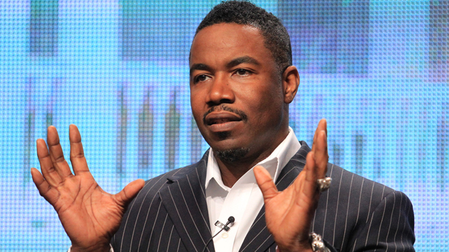 Michael Jai White Writes Apology To His Ex-Girlfriends