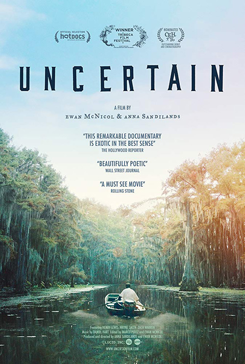 Uncertain-2015-poster