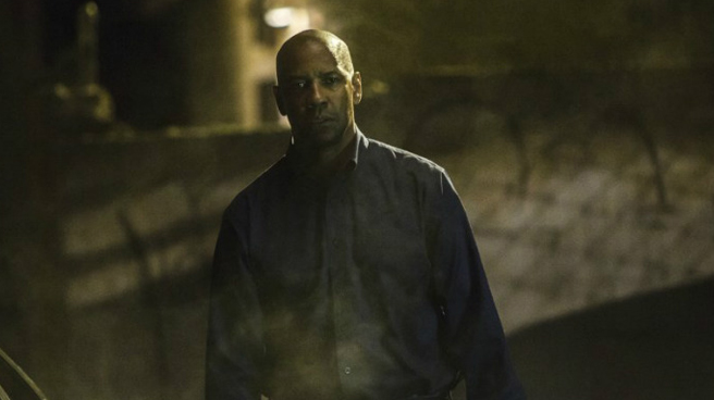 Equalizer Sequel Announced