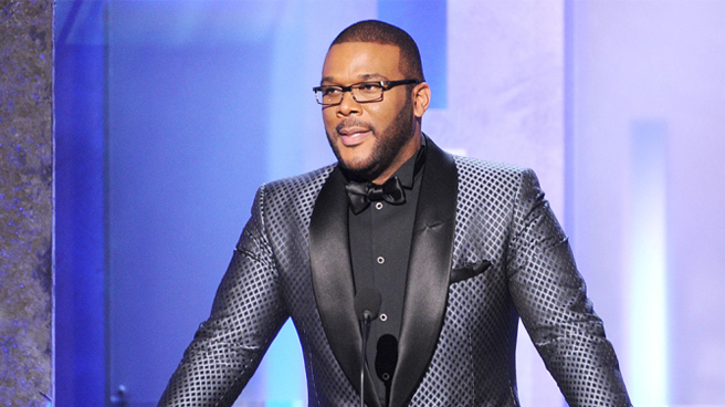 Tyler Perry to Play Scientist Baxter Stockman TMNT2