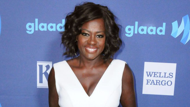 Viola Davis Developing Harriet Tubman Movie at HBO
