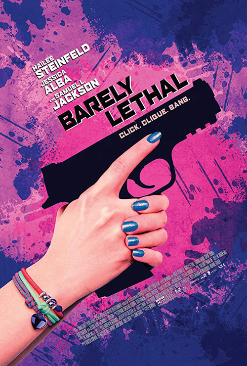 BarelyLethal-2015-poster
