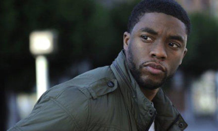 Black Panther to Appear in Captain America: Civil War