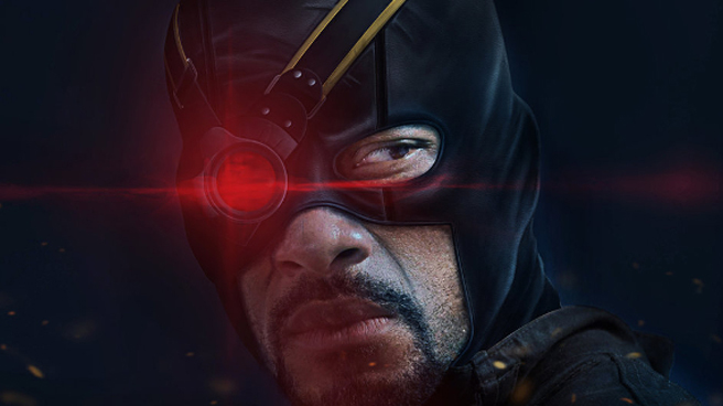 Will Smith's Deadshot Goes Shopping
