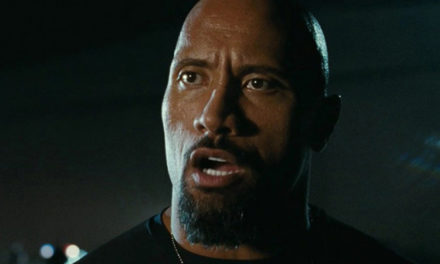 Dwayne Johnson Confirms Fast & Furious 8