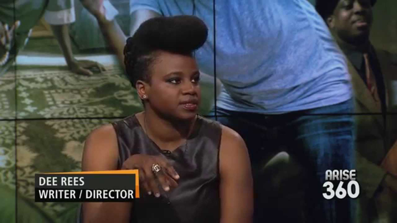 Arise Entertainment 360 with Director Dee Rees