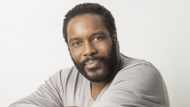 Chad Coleman Apologizes