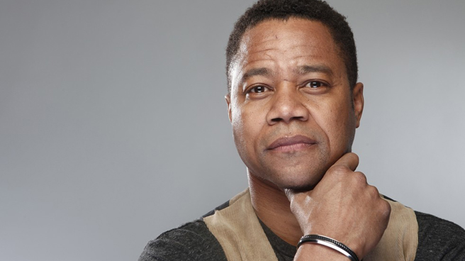 Cuba Gooding, Jr. to Produce and Star in Freedom