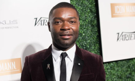Oyelowo Joins Luke Evans in  Three Seconds