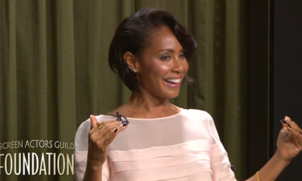 Conversations: Jada Pinkett Smith
