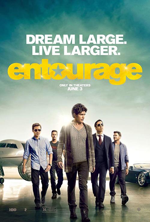 Entourage-2015-poster