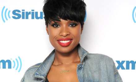 Jennifer Hudson Gets Confirmation from HBO