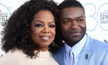 Disney In Talks With Oprah Winfrey And David Oyelowo
