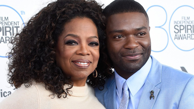 Disney In Talks With Oprah Winfrey And David Oyelowo
