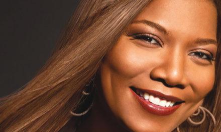 Queen Latifah Talks 'Bessie'