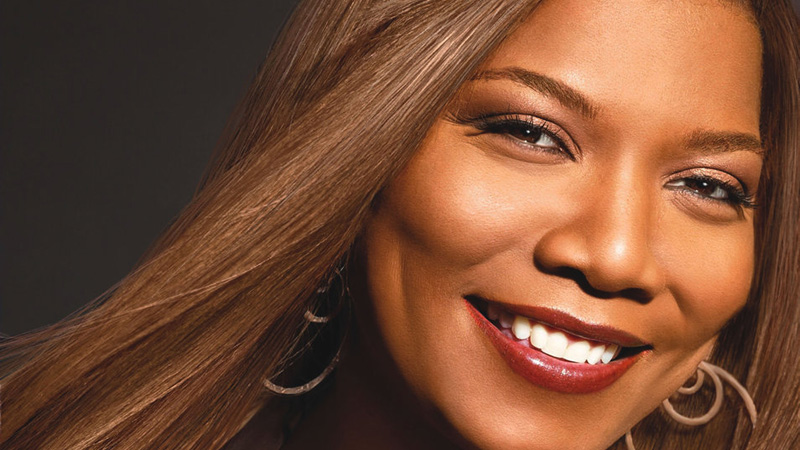 Queen Latifah Talks 'Bessie'