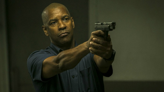 The Equalizer 2 Coming Fall 2017