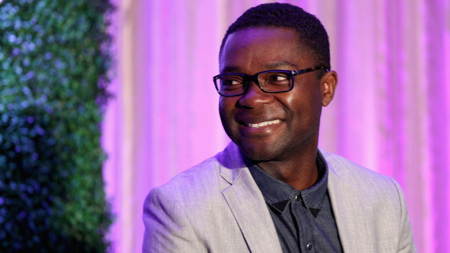 When God Called David Oyelowo Answered