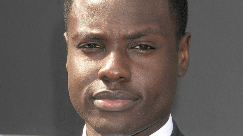 Dayo Okeniyi Talks 'Terminator Genisys'