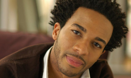 Andre Holland Addresses An Unresolved Part Of Our Cultural Heritage