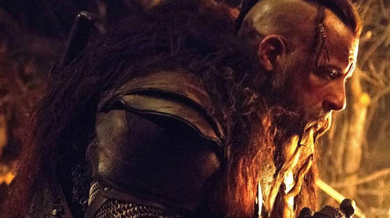 Vin Diesel Says 'Last Witch Hunter' Sequel In Development