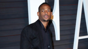 Marlon Wayans to star in Fifty Shades of Black