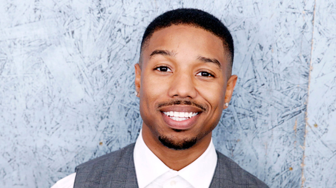 Michael B. Jordan Signs On To Just Mercy