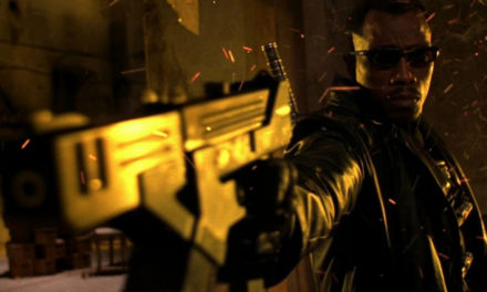 Wesley Snipes Has Met With Marvel About Blade