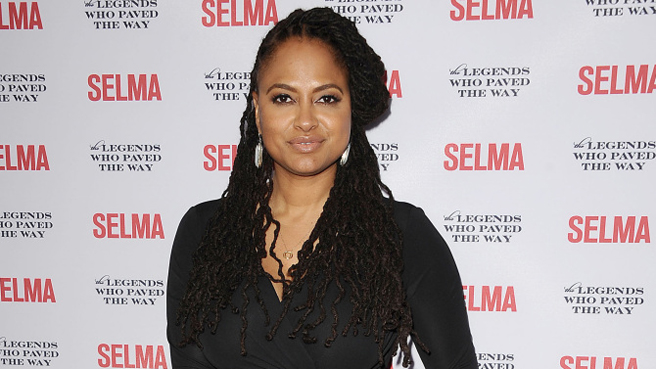 Ava DuVernay Not Directing 'Black Panther'
