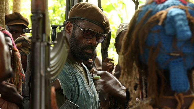 Netflix to Release Beasts of No Nation in October