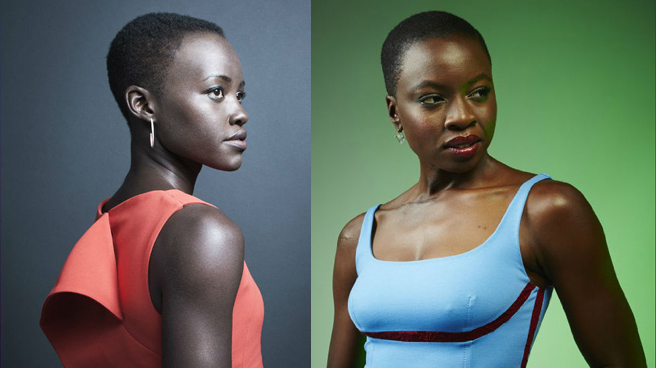 Lupita Nyong'o to Star in Danai Gurira's Eclipsed