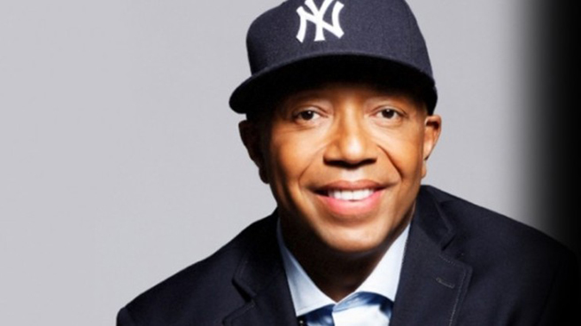 Russell Simmons Re-Ups Deal With HBO