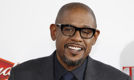 Forest Whitaker to Make Broadway Debut in Hughie