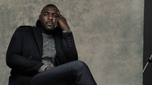 Idris Elba Breaks Record
