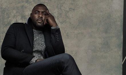Idris Elba Breaks Record