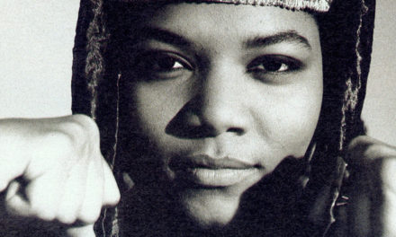 An Action Movie Franchise for Queen Latifah? Maybe…