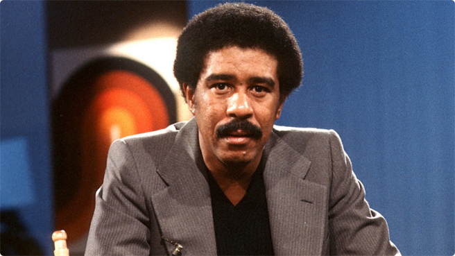 Richard Pryor Pic Set