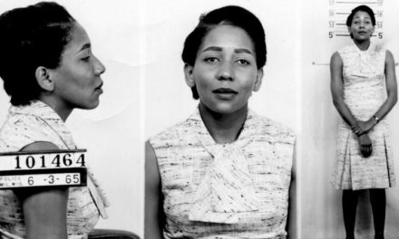 The Life and Crimes of Doris Payne (2013)