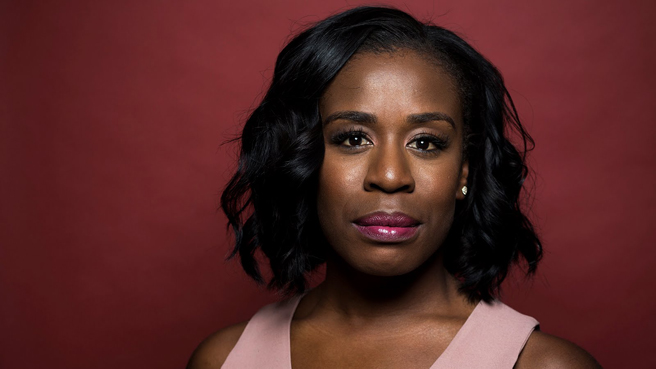 Why Uzo Aduba Almost Quit the Business
