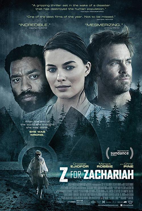 ZforZachariah-2015-poster