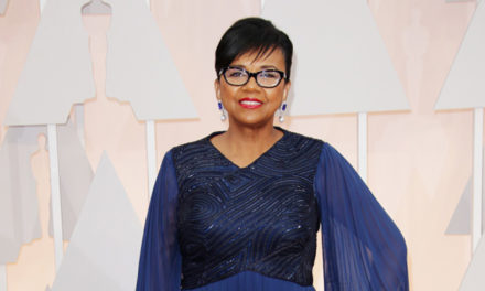 Cheryl Boone Isaacs Re-Elected Academy President