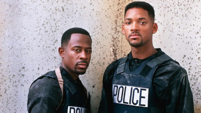 Sony Dates Two More Bad Boys Sequels