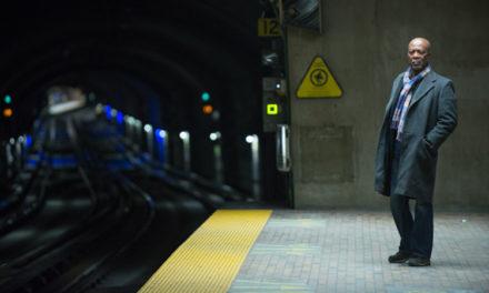 Ninth Floor (2015)