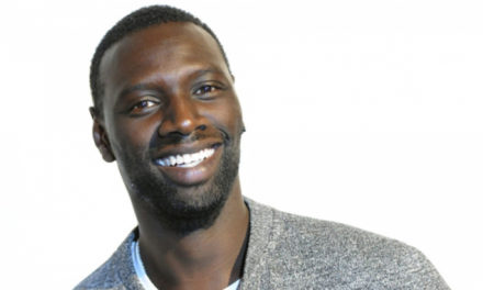 Omar Sy to Star in New French Dramedy