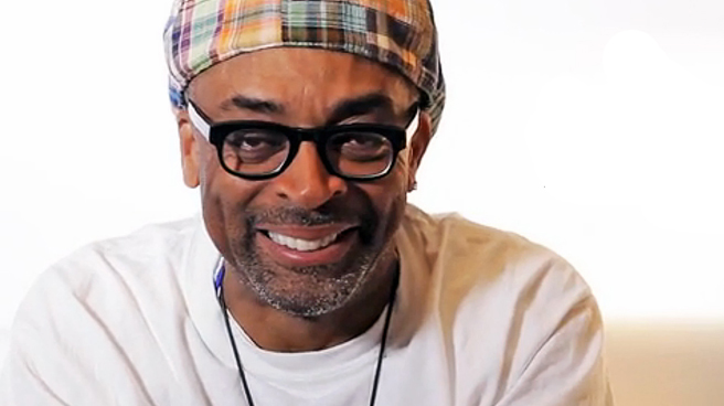 SpikeLee_2015honors